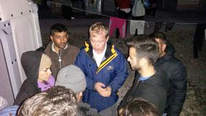 tim-farron-meeting-refugees-in-lesbos